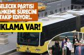 İETT ZAMMI DAVASINDA ÖNEMLİ GELİŞME..