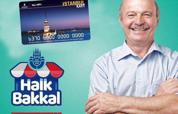 HALK BAKKAL PROJESİ HAYATA GEÇİRİLİYOR..
