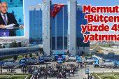 İSKİ, 2020 YILINDA İSTANBUL'U YATIRIMA DOYURDU..