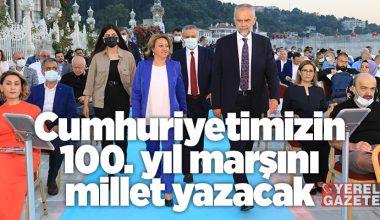 ÇEKMEKÖY BELEDİYESİ'NDEN TARİHE GEÇECEK DEV BİR PROJE..