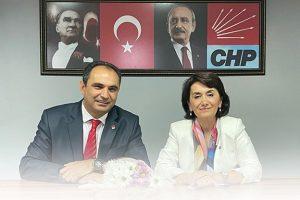CHP ÜMRANİYE'DE ADAY SAYISI 3'E DÜŞTÜ..