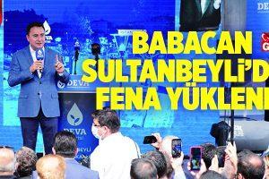"""""""BENİM VE ARKADAŞLARIMIN YAPTIKLARI İLE ÖVÜNMEYİ BIRAKIN"""""""