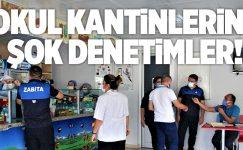 ÇOCUKLARIMIZIN SAĞLIĞI HER ŞEYDEN DAHA ÖNEMLİ..