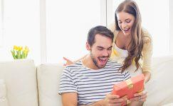 Erkek Sevgili için Birbirinden Özel Hediye Önerileri!