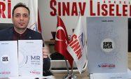 SINAV'DAN 'KİŞİYE ÖZEL KİTAP'LA SINAVLARA HAZIRLIK..