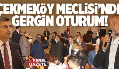 RÜŞVET İDDİALARI VE 'ŞEREFSİZ' TARTIŞMASI..