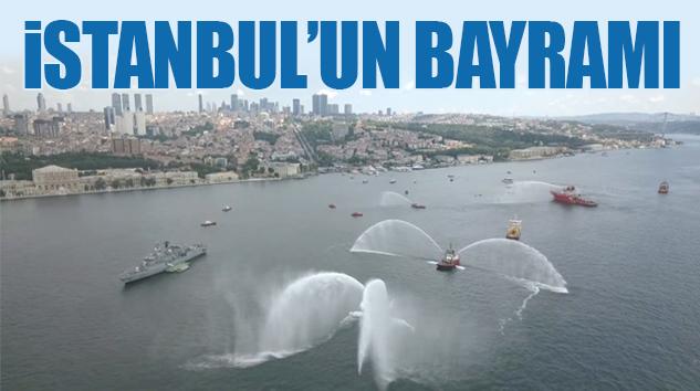 KABOTAJ BAYRAMI'NIN 93. YILI ETKİNLİKLERLE KUTLANIYOR..