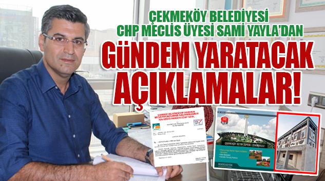 ÇEKMEKULE'NİN AKIBETİ VE CANLI YAYIN ÖNERGELERİNE VERİLEN CEVAPLAR GÜNDEMDE..
