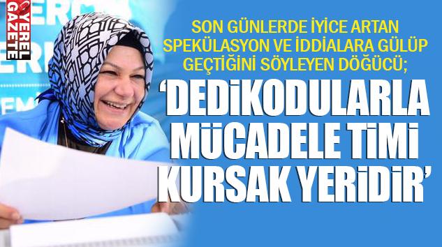 """""""TÜM BU ZORLUKLARI GÖZE ALARAK BİZ BU HİZMET YOLUNA ÇIKTIK.."""""""